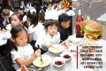 О школьной  котлетке, Cola и здоровом питании