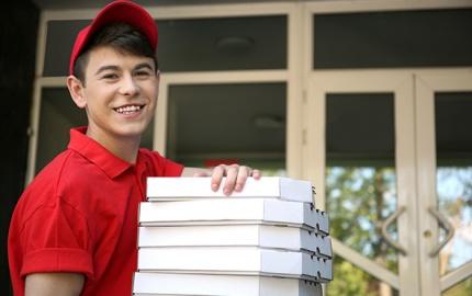 Богатый подросток, или Каникулы трудового режима