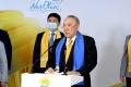 Нурсултан НАЗАРБАЕВ: «Выборы прошли  в условиях пандемии и кризиса»