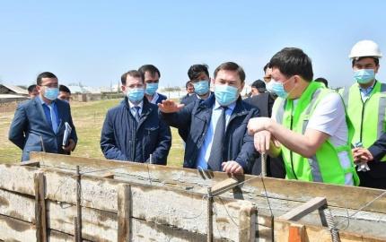 Ерлан КАТТАБЕКОВ: «Инвестор порождает инвестора»